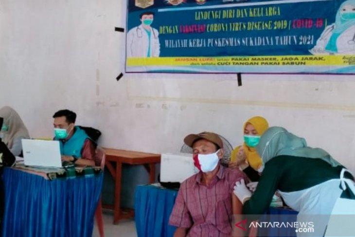 Kayong Utara gelar jemput bola vaksinasi COVID-19