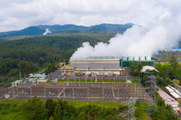 PLN siap pimpin transisi energi melalui pengembangan EBT di Indonesia