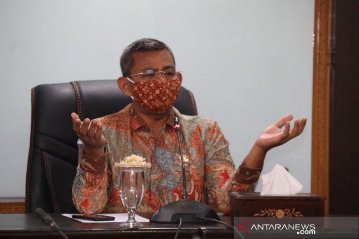 97 calon direksi tiga perumda Kota Medan penuhi syarat administrasi