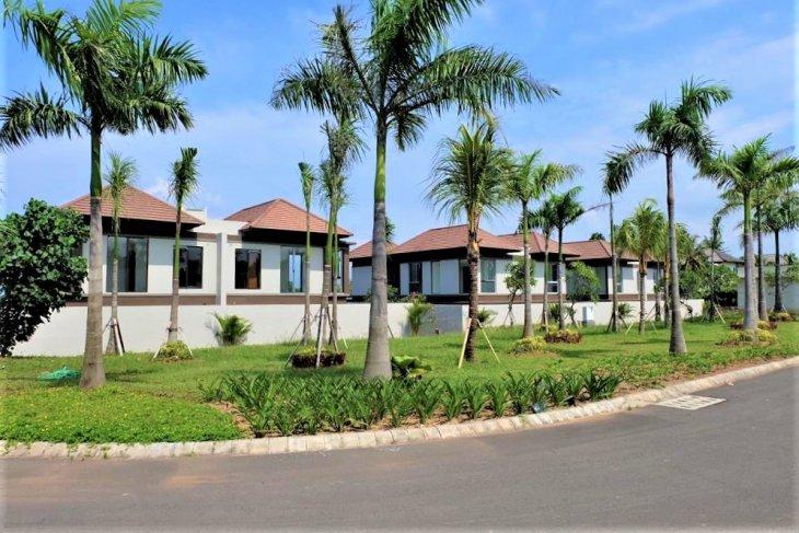 Ciputra Group optimistis properti Bali bertumbuh