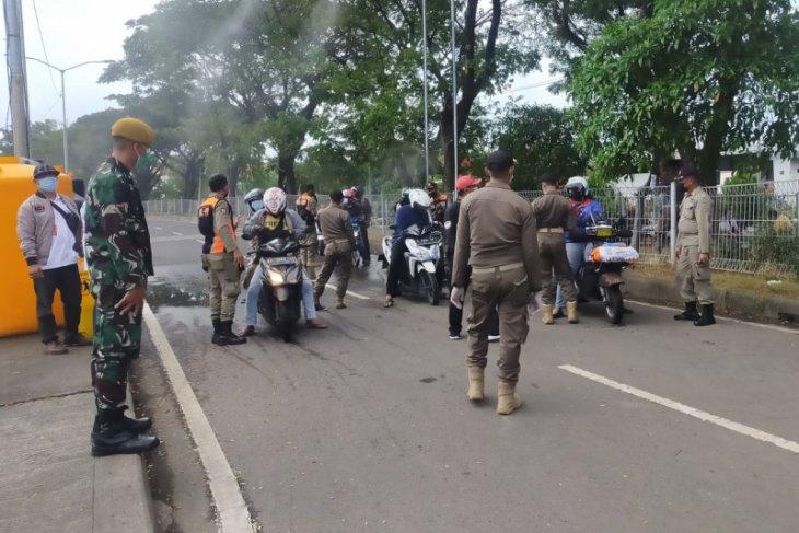 PCNU Surabaya minta semua pihak berkolaborasi dukung penyekatan Suramadu