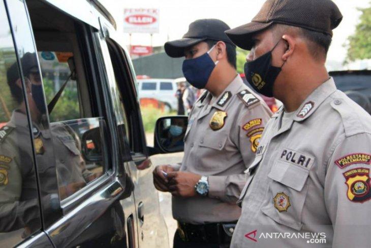 Jakarta amasses fines of Rp6.9 billion from health protocol violators