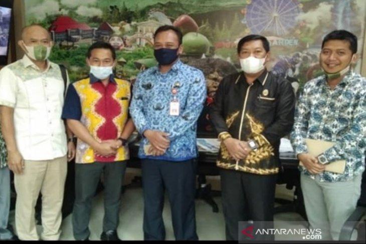 DPRD Kotabaru belajar kelola wisata ke Kota Batu, Jatim