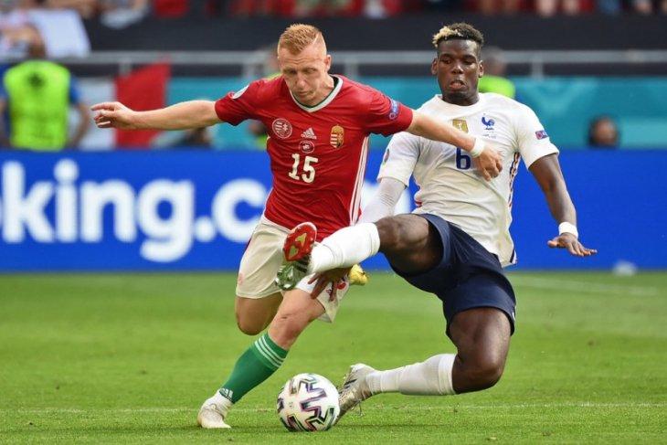 Euro 2020, Kleinheisler 'star of the match', Prancis diejek Lizarazu