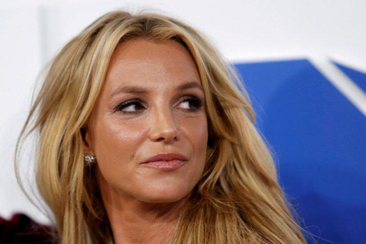 Britney Spears tak tahu kapan manggung lagi