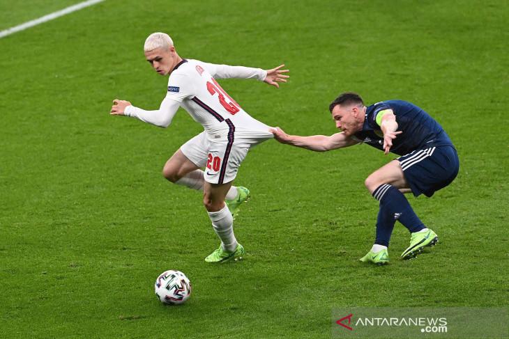 Preview Euro 2020:  Ceko vs Inggris