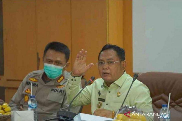 Pemkab Bekasi kembali berlakukan WFH 75 persen