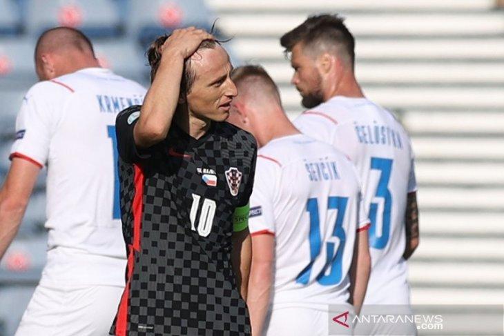 Modric jadi 'star of the match', tapi kecewa gagal menangkan Kroasia