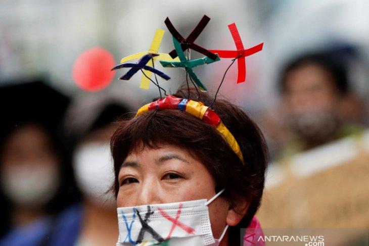 WHO bahas Olimpiade Tokyo