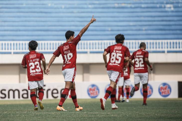 Bali United dan Persipura batal berlaga di Piala AFC 2021