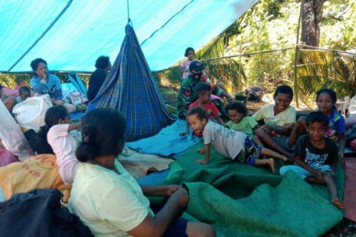 ACT Cabang Ambon kerahkan tim medis bantu korban terdampak gempa Maluku Tengah