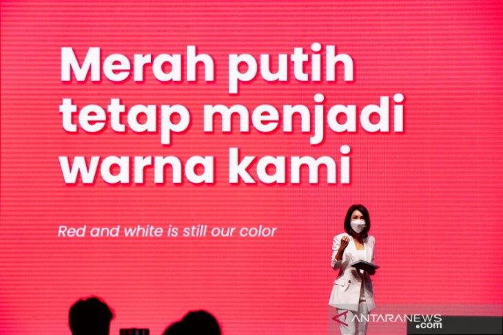 Telkomsel hadirkan logo baru lebih Indonesia