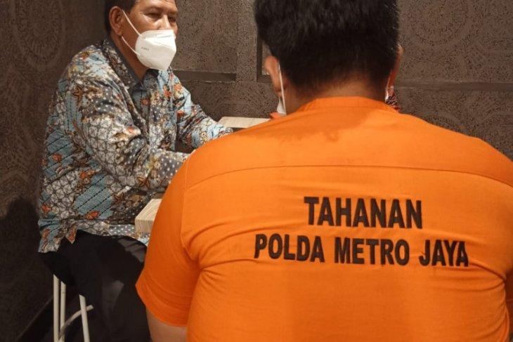 Bupati Citra siapkan kuasa hukum bagi terduga peretas Mola TV