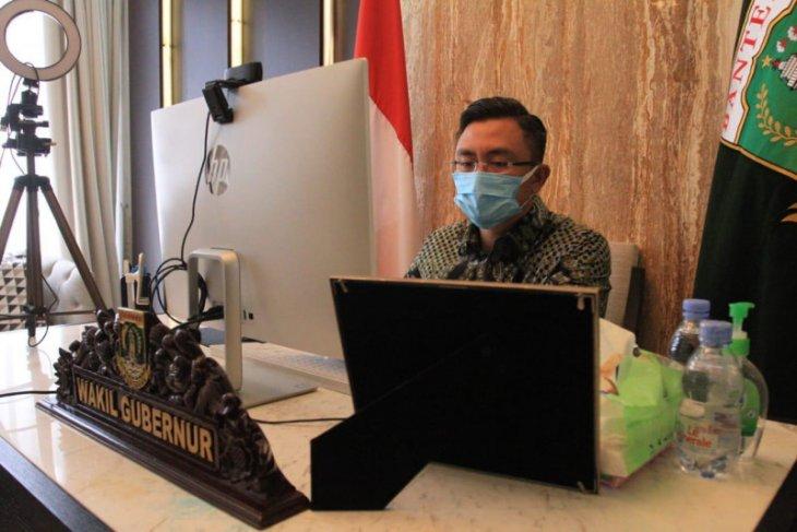 Banten segera ajukan proyek strategis ke Satgas Investasi