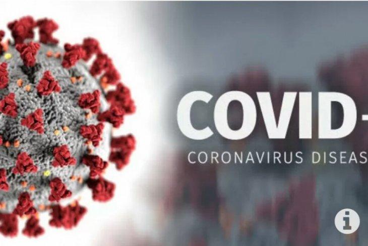 2.584 anak di Babel tertula virus corona
