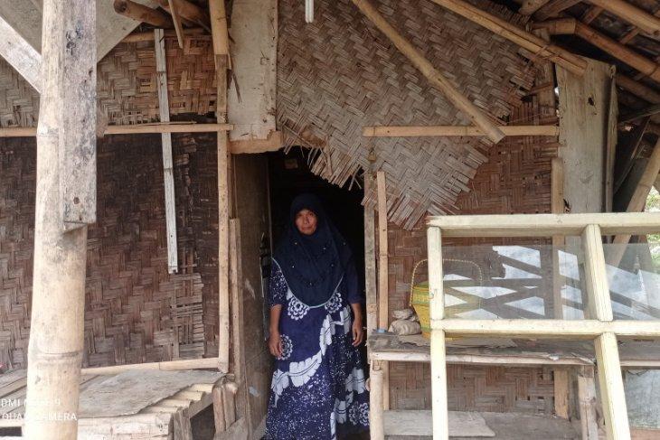 Warga Kabupaten Lebak minta pemerintah realisasikan hunian tetap korban bencana