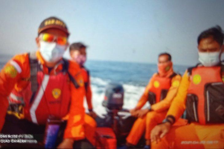 Basarnas Banten belum temukan ABK hilang, pencarian dilanjutkan