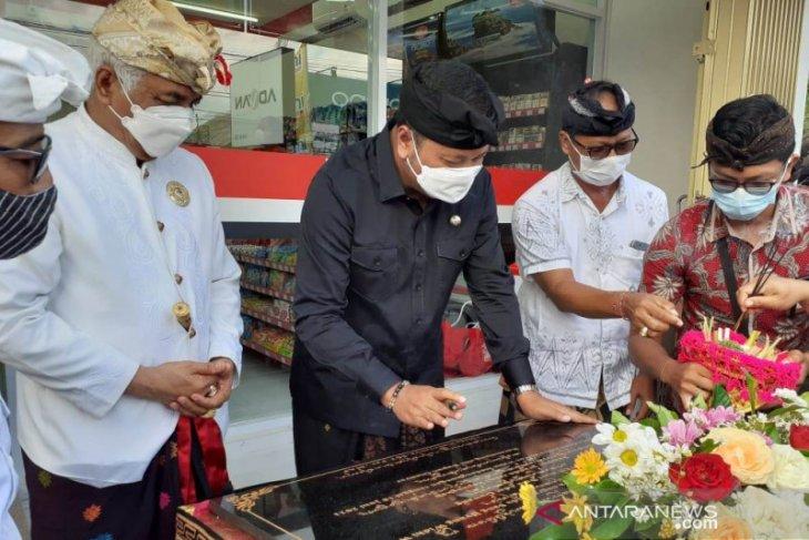 Bupati Gianyar tak izinkan minimarket berjaringan nasional