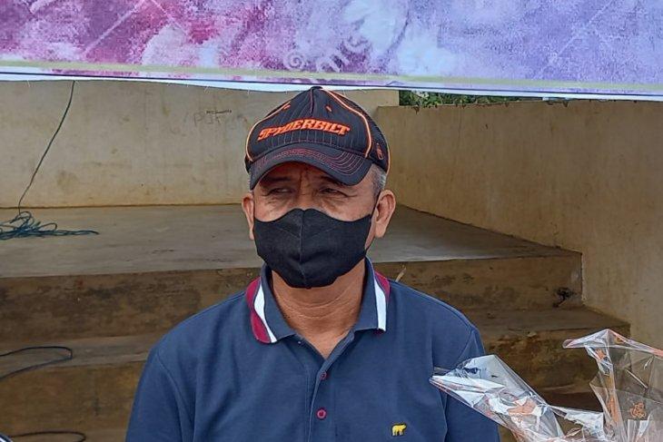 Bapenda Tala layani warga Desa Batu Mulya konsultasi PBB-P2