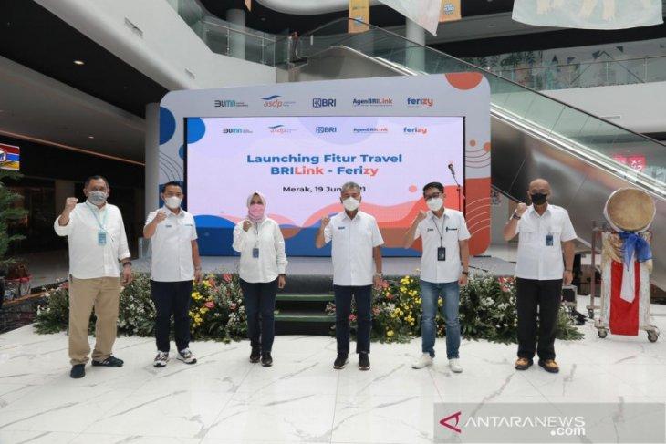 Perluas sales channel, ASDP gandeng AgenBRILink