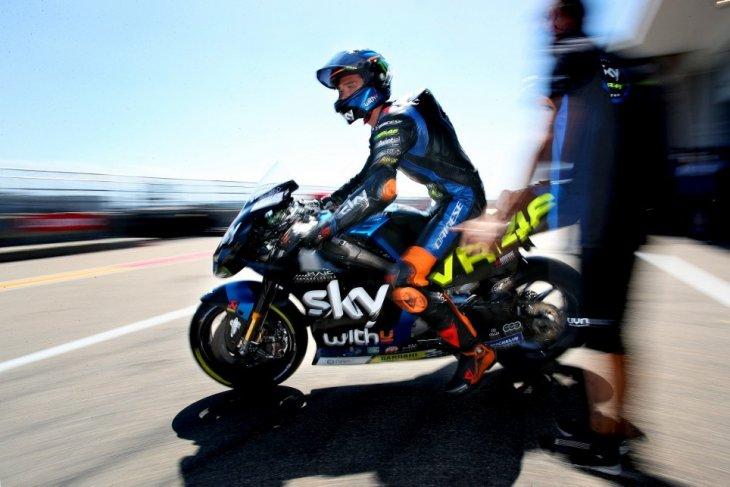 Ducati hampir capai kesepakatan dengan VR46 Racing Team
