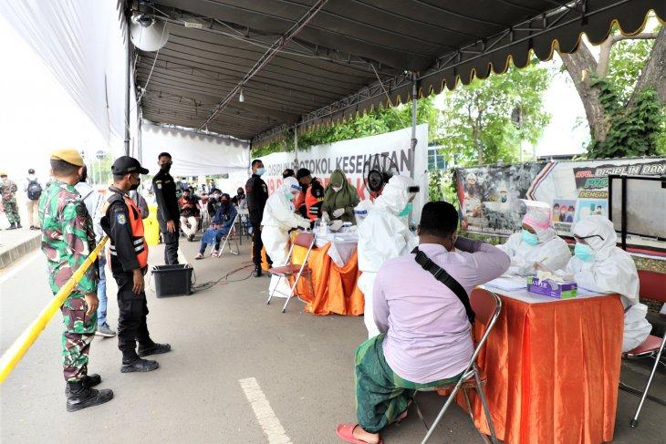 Tokoh Madura sesalkan adanya perusakan posko penyekatan Jembatan Suramadu
