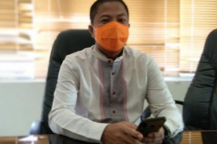 Pasien COVID-19 Bangka Barat dinyatakan sembuh 2.349 orang