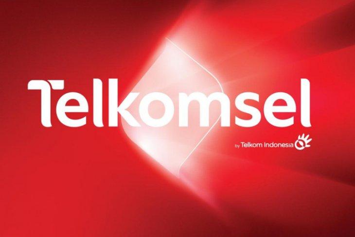 Telkomsel kenalkan identitas baru sebagai simbol perubahan untuk #BukaSemuaPeluang