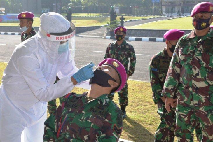 Prajurit TNI AL terlibat Latma