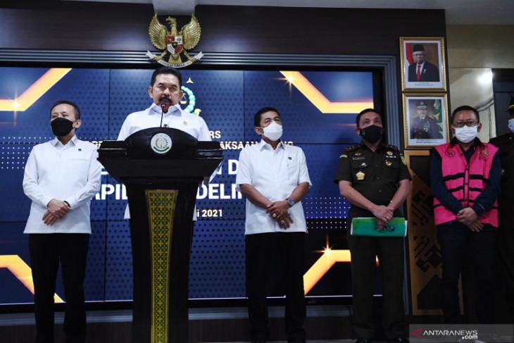 Jaksa Agung perintahkan jajaran awasi program PPKM Darurat yang gunakan APBN dan APBD
