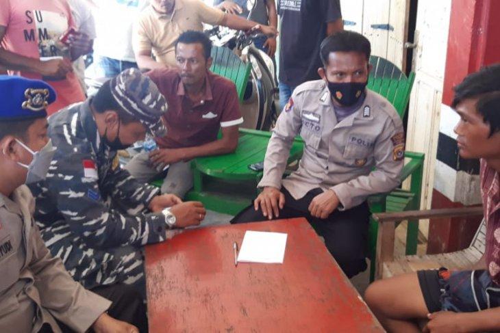 Nelayan Aceh Timur temukan warga Thailand terombang ambing di tengah laut