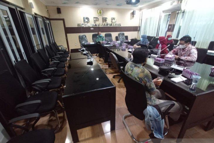 DPRD Banjarmasin percepat rampungkan Raperda RTRW
