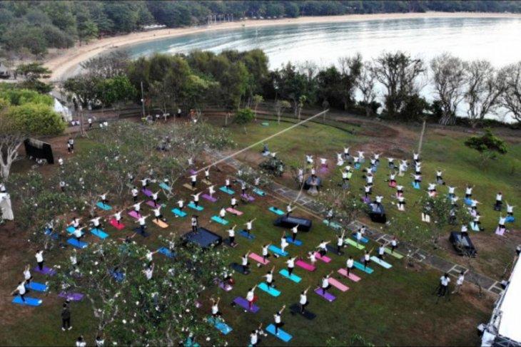 Hari Yoga internasional