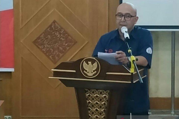 OJK Jambi targetkan ada lima TPAKD  di Provinsi Jambi pada 2021