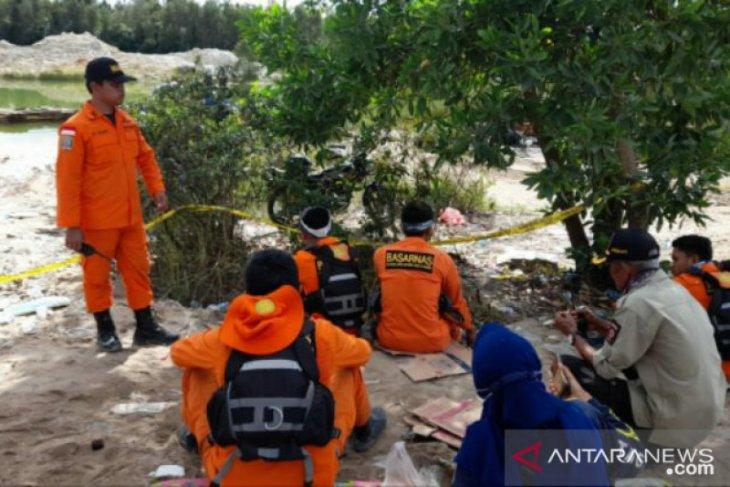 Tim gabungan lanjutkan pencarian korban terkaman buaya di Belitung Timur