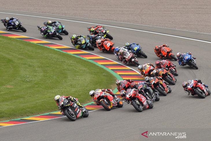 MotoGP umumkan pembatalan GP Jepang