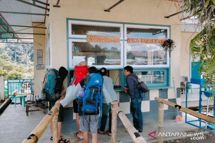 Dispar: Pengelolaan TWA Bukit Kaba dilakukan BUMDes