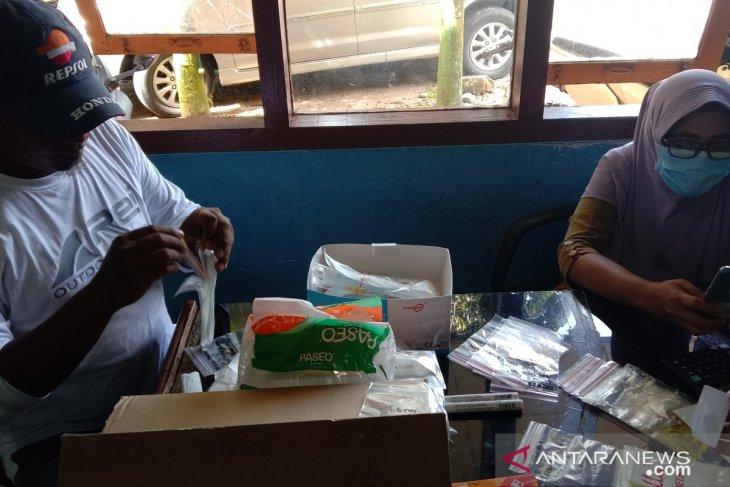 Positif COVID-19 di Mukomuko bertambah 11 orang