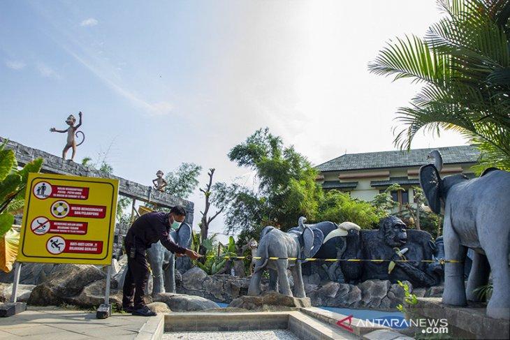 Rencana penutupan destinasi wisata di Karawang