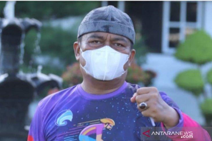 Di Bangka tercatat 5.829 orang kontak erat pasien COVID-19