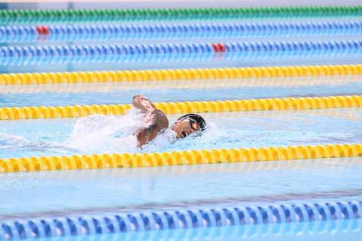 Dua perenang Indonesia kantongi wild card ke Olimpiade