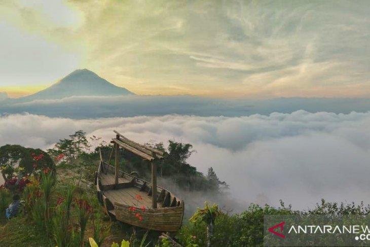 Bukit Simbar Semeru jadi destinasi wisata baru di Lumajang