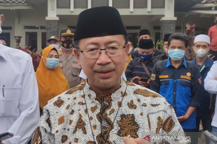 Bupati  Cianjur larang kawin kontrak, pemberlakuan sanksinya tunggu restu Gubernur