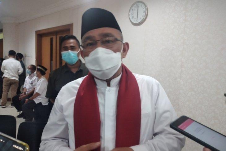 Pemkot Depok kembali keluarkan SK Wali Kota tentang PSBB pra-AKB ketujuh