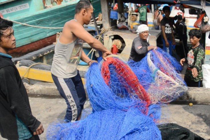 83 nelayan hilang di laut selama enam bulan terakhir