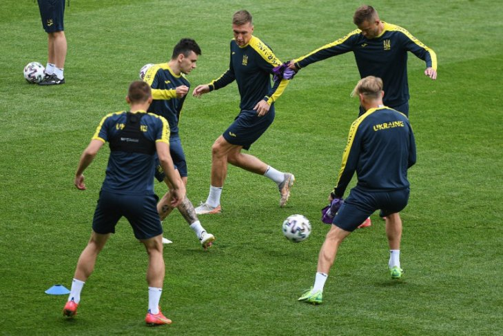 Euro 2020, Preview pertandingan Ukraina vs Austria
