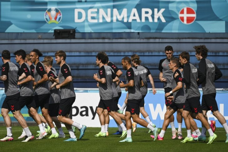 Euro 2020, Preview pertandingan Rusia vs Denmark