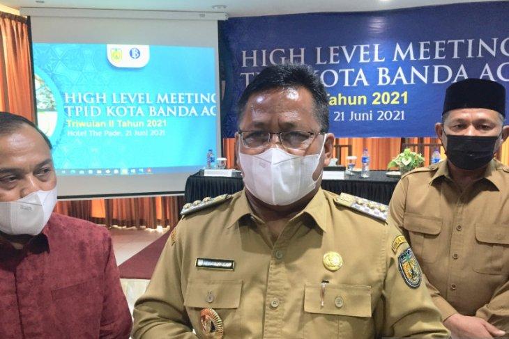 Ini empat program Aminullah, tingkatkan pertumbuhan ekonomi Kota Banda Aceh