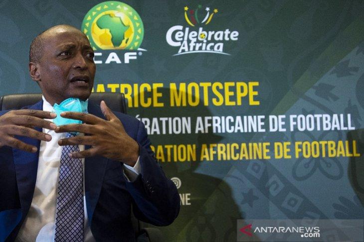 Gagal di Eropa, proyek Liga Super dapat lampu hijau  di Afrika