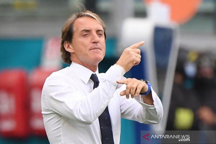 Pelatih beberkan alasan rotasi besar-besaran Italia lawan Wales